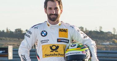 Timo Glock - DTM Fahrerporträt 2015