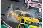 Timo Glock - DTM Nürburgring 2016