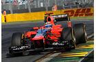 Timo Glock Marussia GP Australien 2012