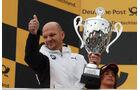 Timo Glock Sieg in Hockenheim Finale DTM 2013