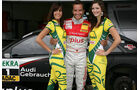 Timo Scheider Grid Girls