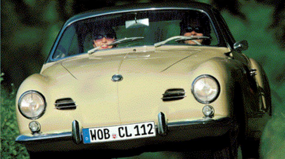 Titel Motor Klassik, Heft 07/2005