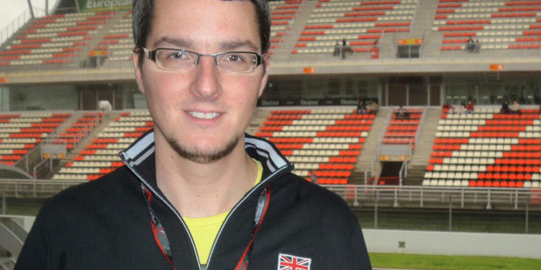 Tobias Grüner