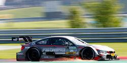 Tom Blomqvist - BMW M4 - DTM - Oschersleben