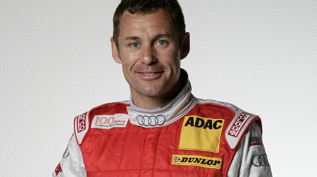 Tom Kristensen (Audi Sport Team Abt)