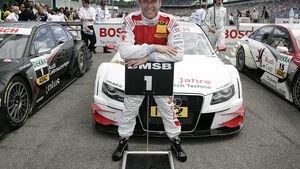 Tom Kristensen, Audi Sport Team Abt Sportsline