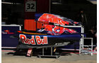 Toro Rosso - F1 - GP Spanien - Barcelona - Donnerstag - 12.5.2016