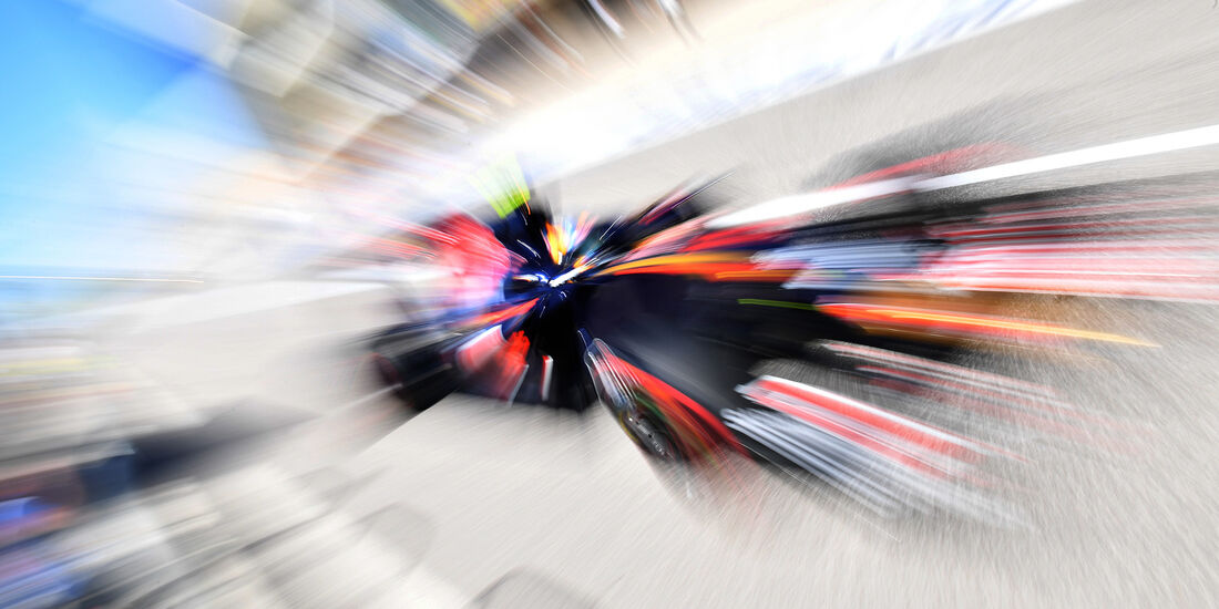 Toro Rosso - Formel 1 - Austin - GP USA - 22. Oktober 2016