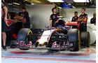 Toro Rosso - Formel 1 - GP Abu Dhabi - 26. November 2015