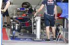 Toro Rosso - Formel 1 - GP Bahrain -Sakhir - Donnerstag - 13.4.2017