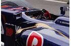 Toro Rosso - Formel 1 - GP Belgien - Spa-Francorchamps - 24. August