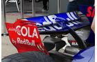 Toro Rosso - Formel 1 - GP Kanada - Montreal - 8. Juni 2017