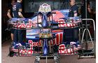 Toro Rosso - Formel 1 - GP Monaco - 21. Mai 2014