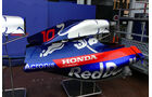 Toro Rosso - Formel 1 - GP Monaco - Mittwoch - 22.5.2018