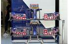 Toro Rosso - Formel 1 - GP Österreich - 18. Juni 2014