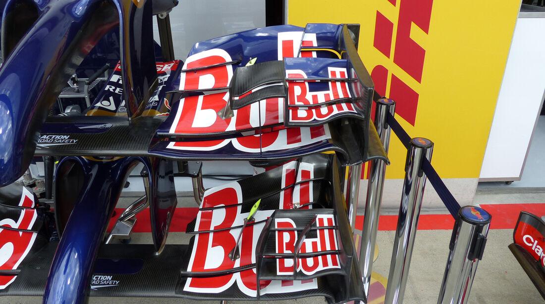 Toro Rosso - Formel 1 - GP Österreich - Spielberg - 21. Juni 2014