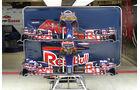 Toro Rosso - Formel 1 - GP Russland - Sochi - 8. Oktober 2014