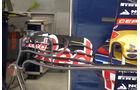 Toro Rosso - Formel 1 - GP Russland - Sochi - Mittwoch - 7.10.2015