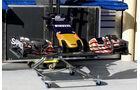 Toro Rosso  - Formel 1 - GP Ungarn - 20. Juli 2016