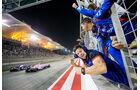 Toro Rosso - GP Bahrain 2018