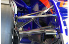 Toro Rosso - GP Deutschland - Hockenheim - Formel 1 - Freitag - 20.7.2018