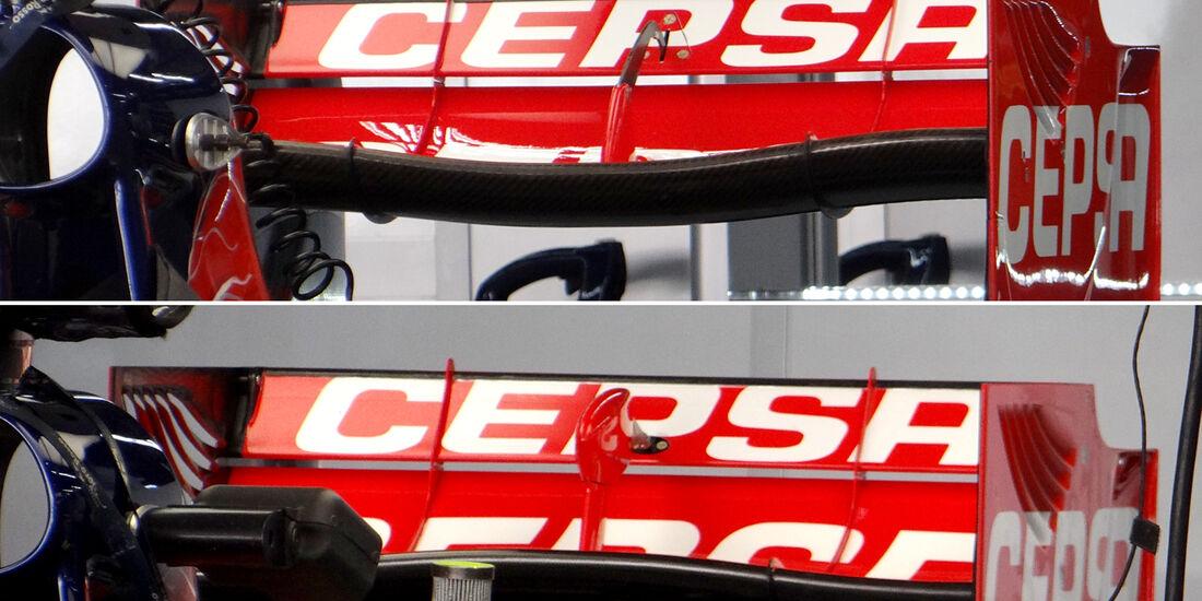 Toro Rosso - GP Korea 2013