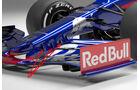 Toro Rosso - STR14 - F1-Saison 2019