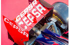 Toro Rosso STR9 - Technik-Analyse - F1 2014