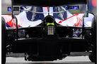 Toro Rosso - Technik - GP China / GP Bahrain - F1 2018