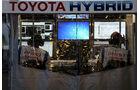 Toyota - 24h Rennen Le Mans - 1. Qualifying - Mittwoch - 10.6.2015