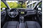 Toyota Auris Fahrbericht