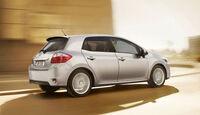 Toyota Auris