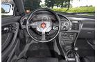 Toyota Celica Turbo 4WD Carlos Sainz, Cockpit