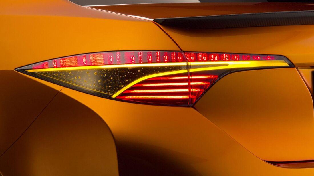 Toyota Furia