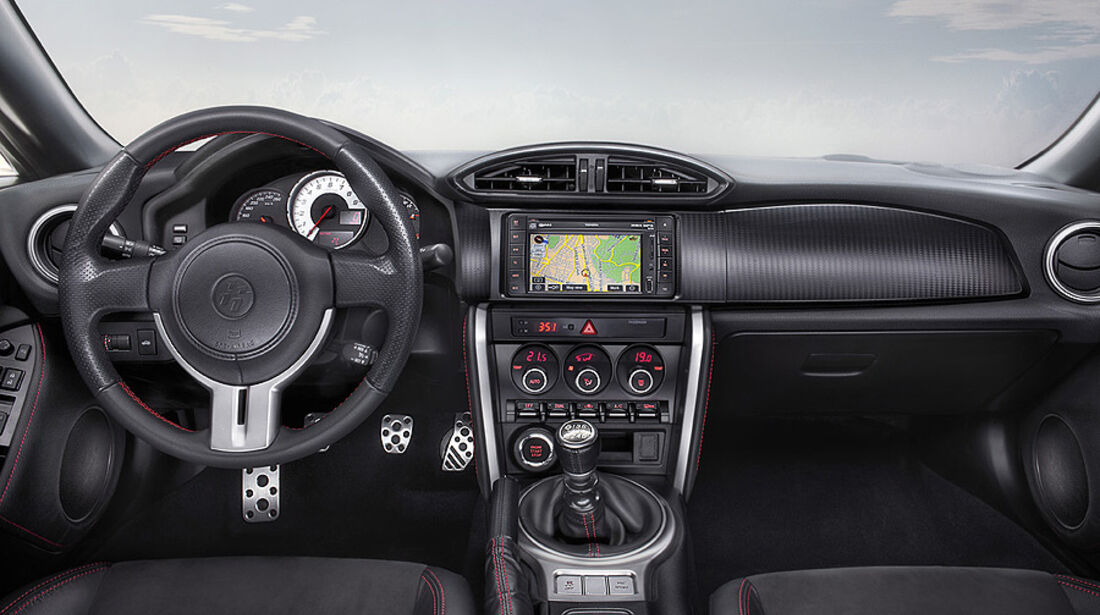 Toyota GT 91
