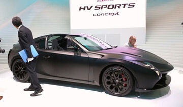 Toyota HV Sports Concept