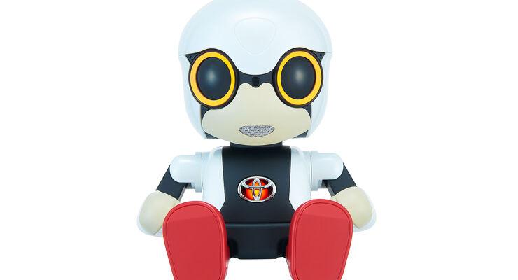 Toyota Kirobo Mini Roboter