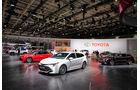 Toyota: Messestand Pariser Autosalon 2018