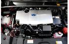 Toyota Prius, Motor