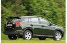 Toyota RAV4 2.2 D-4D AWD Life, Seitenansichrt