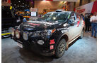 Toyota Rally RAV4 - SEMA 2015 - Las Vegas