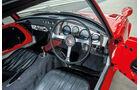 Toyota Sports 800, Cockpit