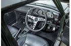 Toyota Sprinter Trueno, Cockpit