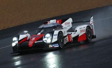 24h Le Mans 2018 Ergebnis Analyse Bilder Und Live Ticker Seite