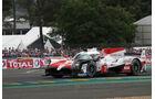 Toyota TS050 Hybrid - Startnummer #7 - 24h-Rennen Le Mans 2018 - Samstag - 16.6.2018