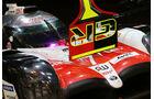 Toyota TS050 Hybrid - Startnummer #7 - 24h-Rennen Le Mans 2018 - Sonntag - 17.6.2018