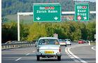 Trabant, Autobahn