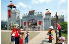 Traumrouten, Fun Park, Rico