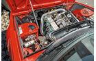 Triumph TR7 Drophead Coupé, Motor
