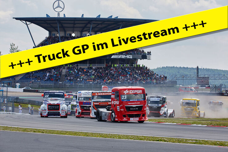 truck gp am n rburgring 2017 live die rennen im. Black Bedroom Furniture Sets. Home Design Ideas